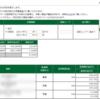 8月度の株式トレード損益報告