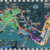 2019 Singapore GP に行ってきました。 Singapore Marina Bay Street Circuit