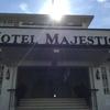 エアチャイナ搭乗記⑦ ザ・マジェスティック・ホテル・クアラルンプールは雰囲気が抜群
