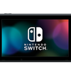 Nintendo Switchを予約した