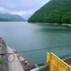 幌満湖(北海道様似)
