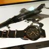 1945年~1970年代の戦闘機が持つレトロフューチャー感