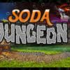 スマホで遊べるダークな雰囲気のドット絵RPG『Soda Dungeon』ボスの攻略情報あり