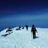 冬山をソロで登山して120%楽しむコツ!一年で一番美しい冬山!