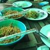 タイ、ミャンマー旅行 DAY3*チェンマイ 買い物とごはん