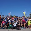洞爺湖マラソン2018結果