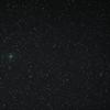 晴れ間が 5分あれば・・ 46P Wirtanen彗星 12/26