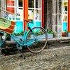自転車泥棒の疑い