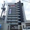 美野島1丁目に新築完成目前