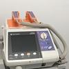 除細動器の使用方法と簡易動作チェック(日本光電の場合)