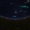 僕たちはまだ本当の星空を知らない(stellarium+headlss+iOS)