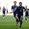 マンUファン歓喜!W杯で香川真司が魅せた!
