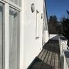 ☆窓掃除、DIY、そして模様替え