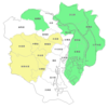 2020年東京都知事選挙の区別結果から見る東京23区の地域傾向