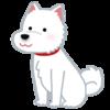 白い犬の会社に一本取られました