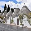イタリア🇮🇹 大好きイタリア@とんがり屋根の街 Alberobello編