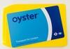 ロンドンの地下鉄・バスで使えるICカード「オイスターカードOyster Card(ロンドン版Suica)」