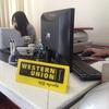 ウエスタンユニオンでミャンマーまで国際送金してみた。