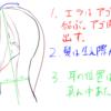 【初心者必見】デジタルアート初級~人体構造の理解~【新歓ブログリレー2019 5日目】