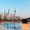 超おすすめ!Wホテル 上海はラグジュアリー&アバンギャルドな最高のホテルでした♪