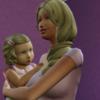 44.マフィントップス アリアとデニスの子ども