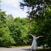 柚奈あやかさん その9 ─ 北陸モデルコレクション 2021.7.3 富山県中央植物園 ─