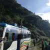 カトマンズからシャベルベシへの行き方【バスのアクセスが心底地獄だった件】