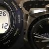 デジタル時計かアナログ時計か