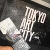 行ってきました! TOKYO ART CITY by NAKED