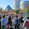 憲法記念日県連の集会の不参加