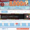 【緊急速報!!】 あの有名なSPGクレカの入荷ボーナスが急増!!