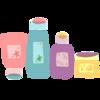 オトコによる化粧品学習(1)