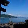 西国天皇勢力がつくった富士山なしの神道体系、比叡山から淡路島と祓戸鳴門の流れ。