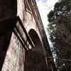 【ウォーキング】京都にて忘年会。粟田神社と南禅寺水路閣