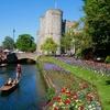 ロンドンから日帰りで行ける世界遺産カンタベリー大聖堂~観光の見どころまとめ
