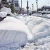 雪降る北陸の歩道事情と、山岳会への扉