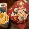 カマンベールチーズとハニーマスタードチキンサンド!クリスマスのデリサンドをレポート!