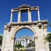 day18 アテネ アクロポリスでパルテノン神殿をみる