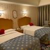 【専用ラウンジも】ディズニーアンバサダーホテルのアンバサダーフロア宿泊者限定でできること3選