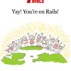 Ruby on Railsのセットアップ