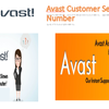 Avast Customer Service Number