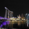 Marina Bay Sands, Singapore October 2016