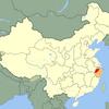 2019・杭州・台湾の旅その1