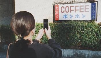 BRUTUSにも掲載された名古屋の老舗洋菓子店「純喫茶ボンボン」でケーキを食べてきた。