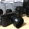 現在のカメラ(LUMIX)と所有レンズの紹介(カメラ)
