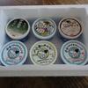 ミルクパレットさんの牧場のアイスクリームをいただきました。