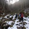 【山登り】大日山(稲村ヶ岳の横っちょ)(奈良 大峰山系)