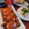 この味を知らない人生は絶対に損!「上海ガニ」