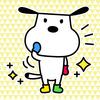 大好評「くつお」LINEスタンプ復刻版がついに登場!