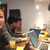 WEBが苦手な事業主必見!2時間あればホームページが創れてしまう『ペライチ』勉強会』を開催した in 大阪